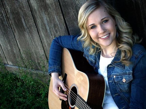 Brookfield-native Nora Collins is planting her country roots.