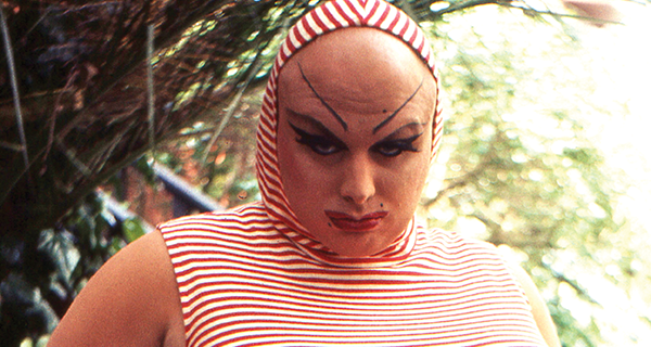 """""""I am Divine"""" opens the Milwaukee LGBT Film and Video Festival on Thursday night."""