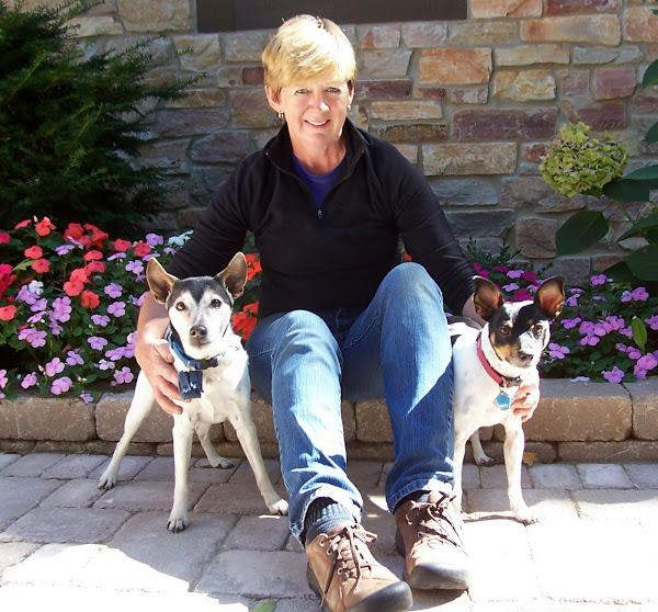 Kathy Pobloskie leads not one, but two animal welfare organizations.