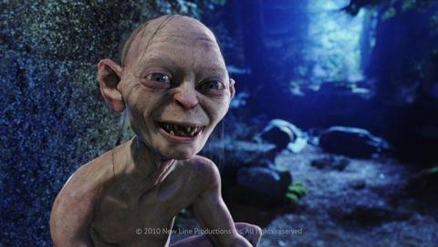 "Wisconsin native and special effects supervisor Jim Rygiel led the team that brought Tolkien's character Gollum, and the rest of his ""Lord of the Rings,"" to life on screen."