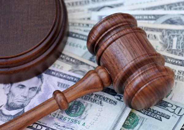 A new report says outside money and polarizing politics in elections are hurting the reputation of Wisconsin's judicial system.