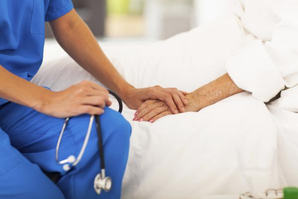 Research shows that patients recover faster when their doctors are more empathetic.
