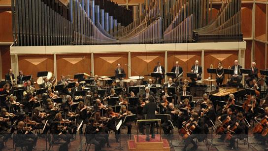 The Milwaukee Symphony Orchestra needs several million dollars in order to stay open.