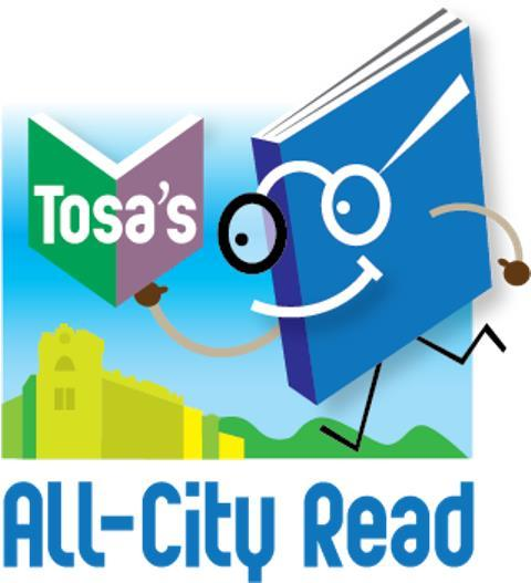 The Tosa All-City Read ramps up this month and runs through February.