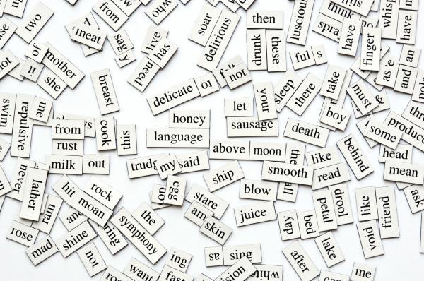 Jargon, cliches, colloquialisms...essayist Kipp Friedman says let them all go.