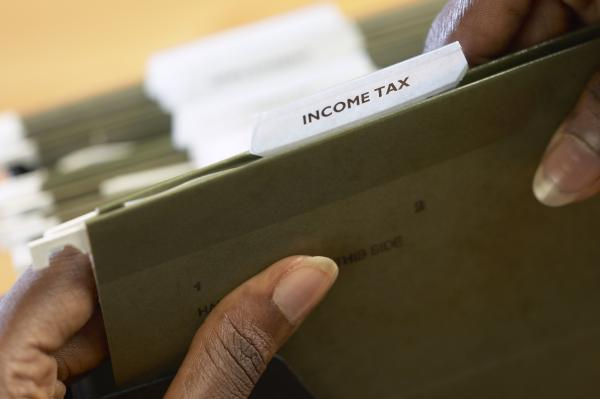 Could Wisconsin get rid of income taxes?