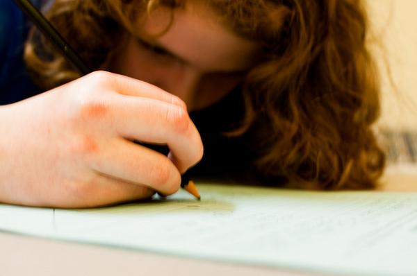 Common Core Standards are causing concern among politicians. Are the students tested on material that is too advanced?