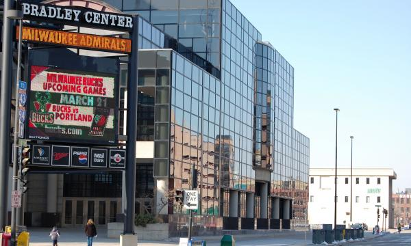 Community leaders are conducting ongoing discussions about the future of the Bradley Center.