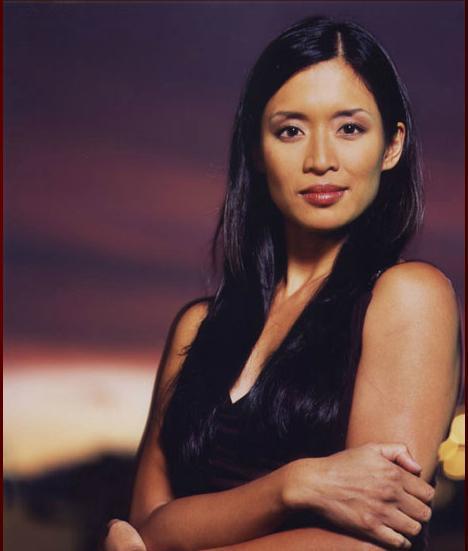 Actress Chuti Tiu is from West Allis.