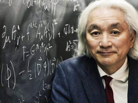 Dr. Michio Kaku will speak on Thursday night in Milwaukee.