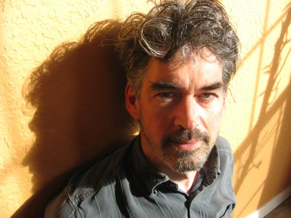 """Slaid Cleaves. Grew up in Maine. Lives in Texas. Writes songs. Travels around. Tries to be good."""