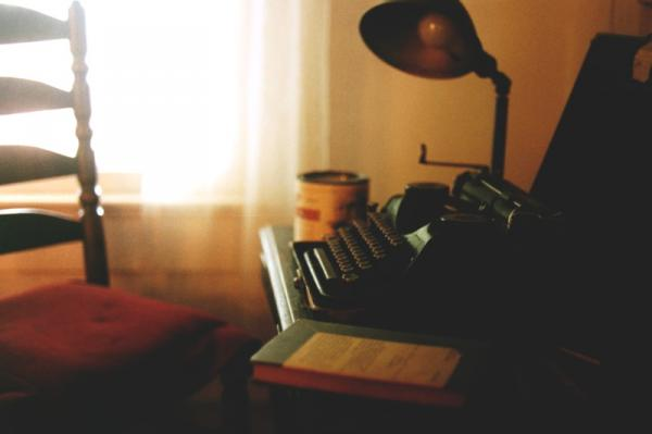 Whether authors prefer writing on computer, by hand, or by typewriter, the editors and readers of the Great Lakes Review are interested in what creative writing is out there.