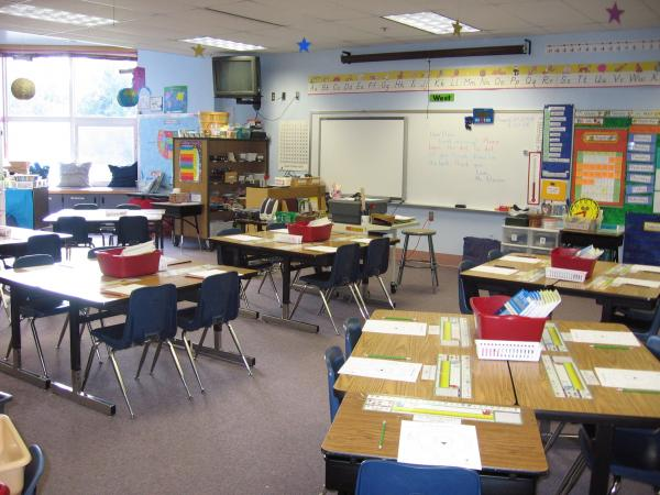 Wisconsin's Common Core standards were developed by school districts, teachers, parents and citizens, according to the state Department of Public Instruction.