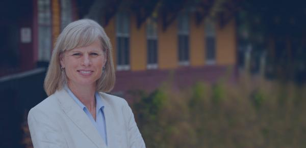 Democratic gubernatorial candidate Mary Burke will face Governor Scott Walker in the upcoming November election.