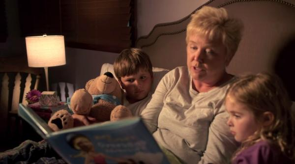 Mary Burke's family has demanded that Gov. Walker pull an ad, but he refuses