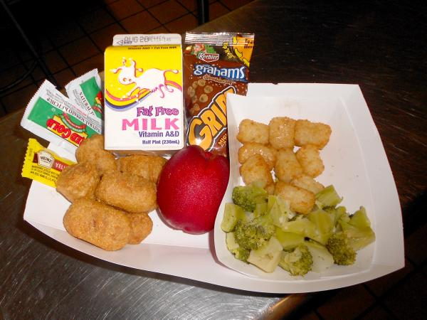 All MPS students will now get free lunch.