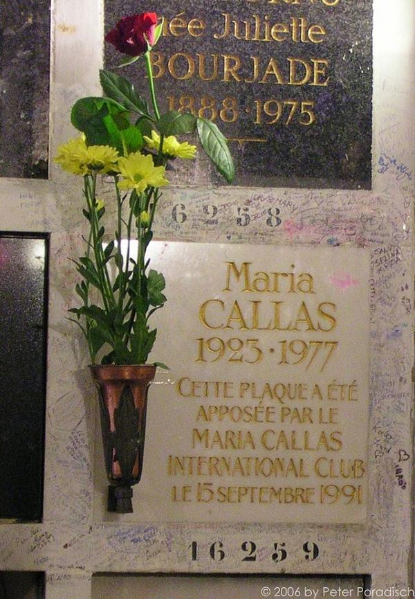 "Maria Callas, soprano, was recently the focus of Milwaukee Chamber Theater's ""Master Class."""