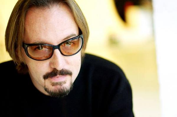 Musician and producer Butch Vig