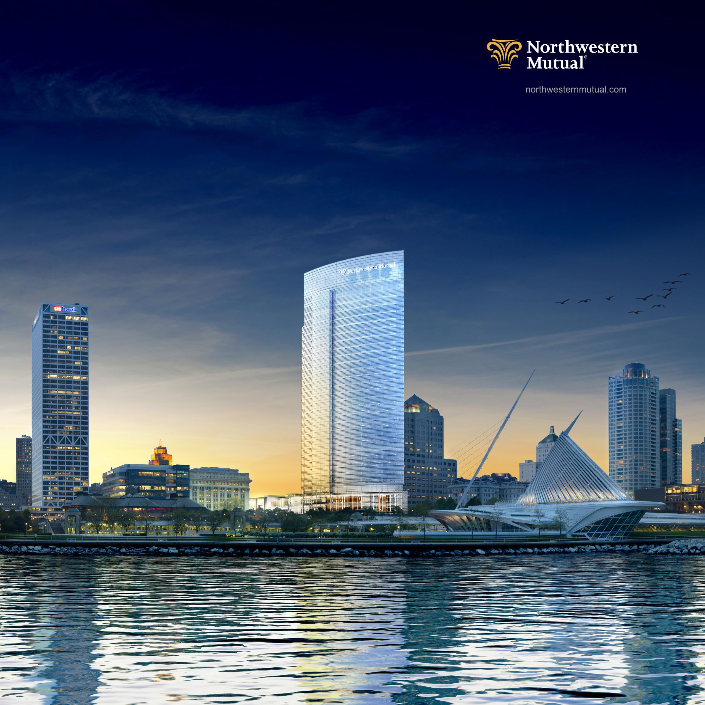 Nml S New Downtown Office Will Change Milwaukee Skyline Wuwm