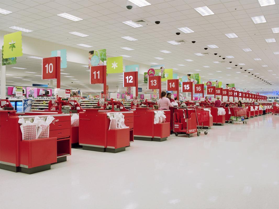Ulrich Photographs American Consumerism   WUWM
