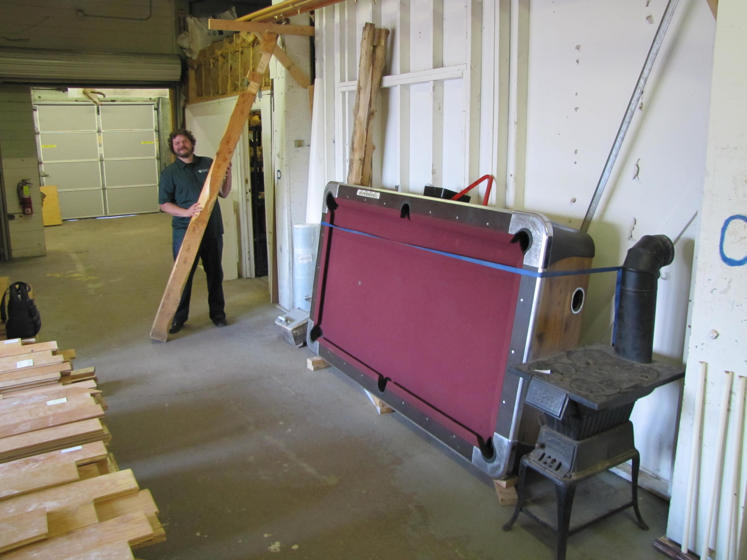 More Competition for Milwaukee\'s Salvaged Treasures & Building ...