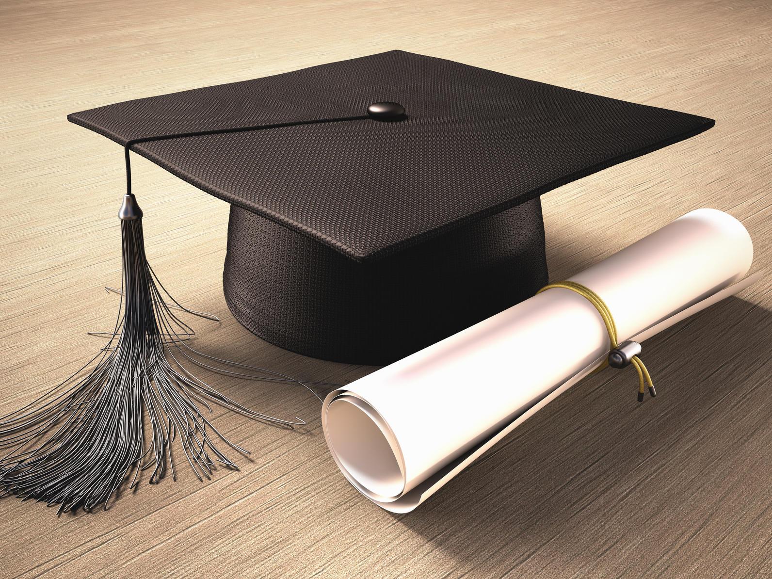 Wisconsin Has Nation S Largest Black White Graduation Gap