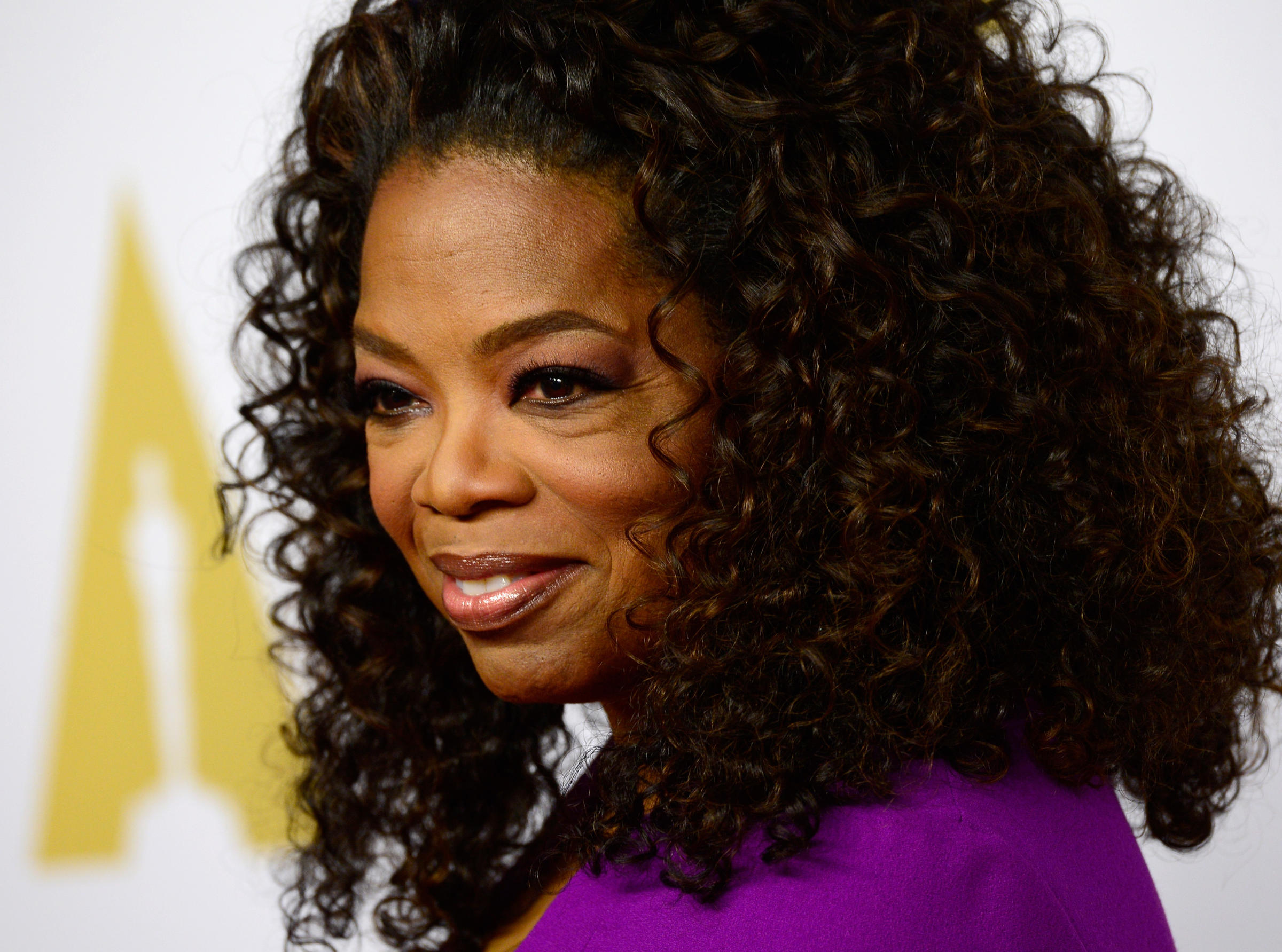 Essay Oprah  Me  Wuwm Produceractress Oprah Winfrey Attends The Th Annual Academy Awards  Nominee Luncheon At The Beverly Hilton Hotel On February   In Beverly  Hills  Business Essay Format also Pay Someone To Take Online Class  Abortion Essay Thesis