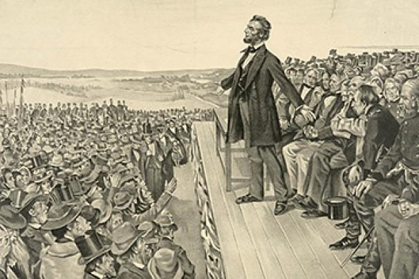 seven facts you didn t know about the gettysburg address wuwm