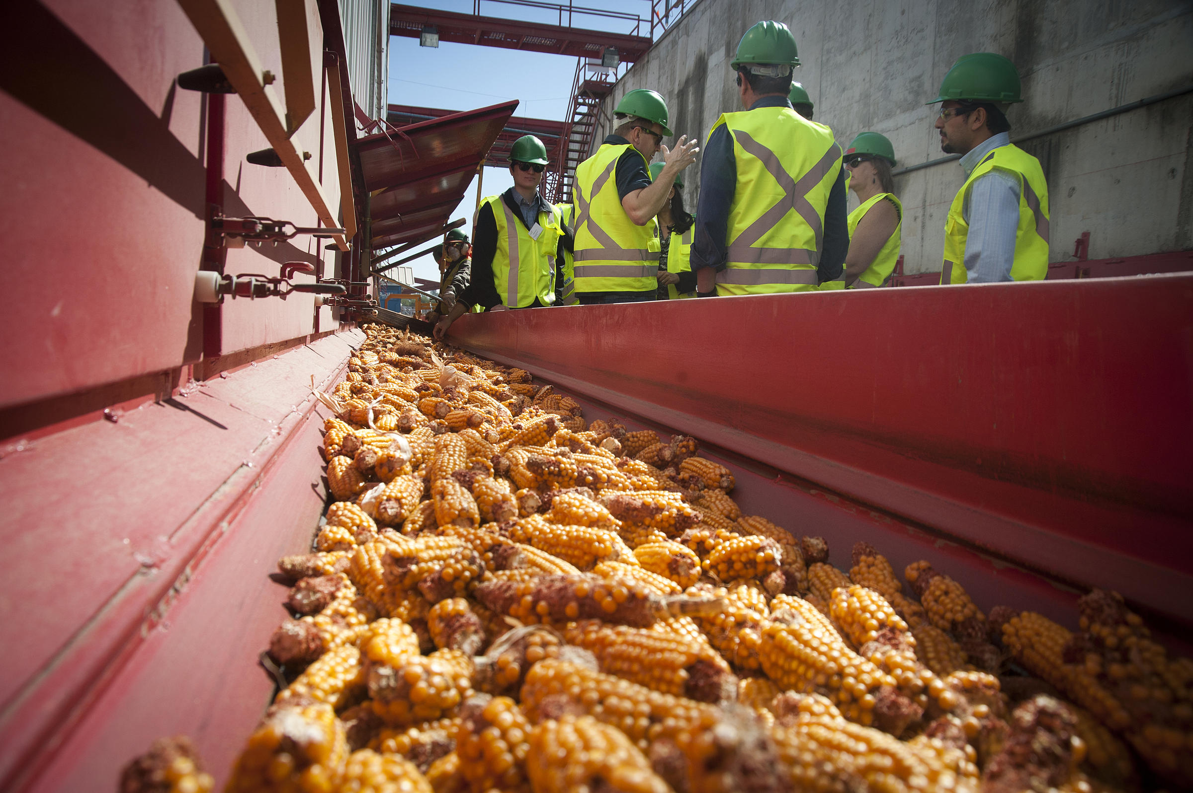 How The Food Safety Modernization Act Affects Wisconsin