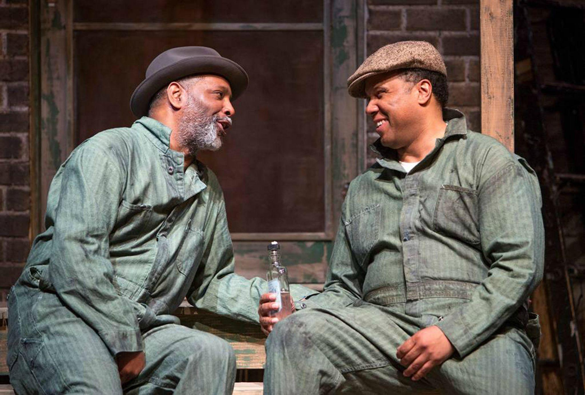 fences troy The american dream in the play, fences, troy maxson is an african american baseball player he is trying to help pave the way for other african americans to play the game of baseball.