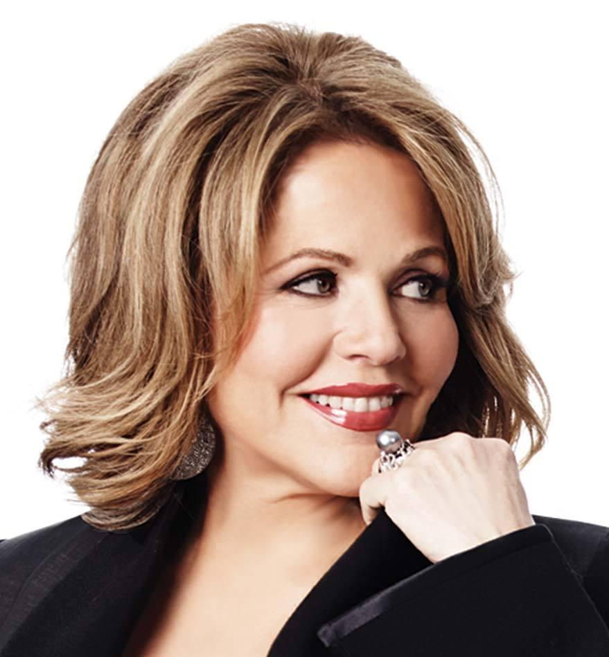 Soprano Renee Fleming In Concert With The Milwaukee Symphony Orchestra