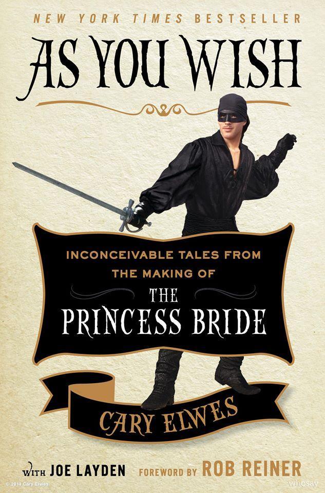 princess bride archetypes