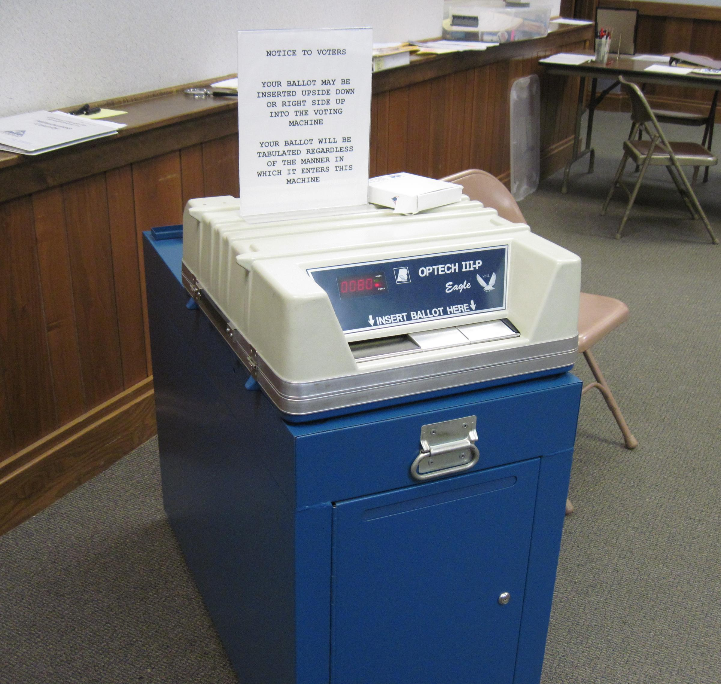 Deadlines approaching for absentee ballots by mail, in-person