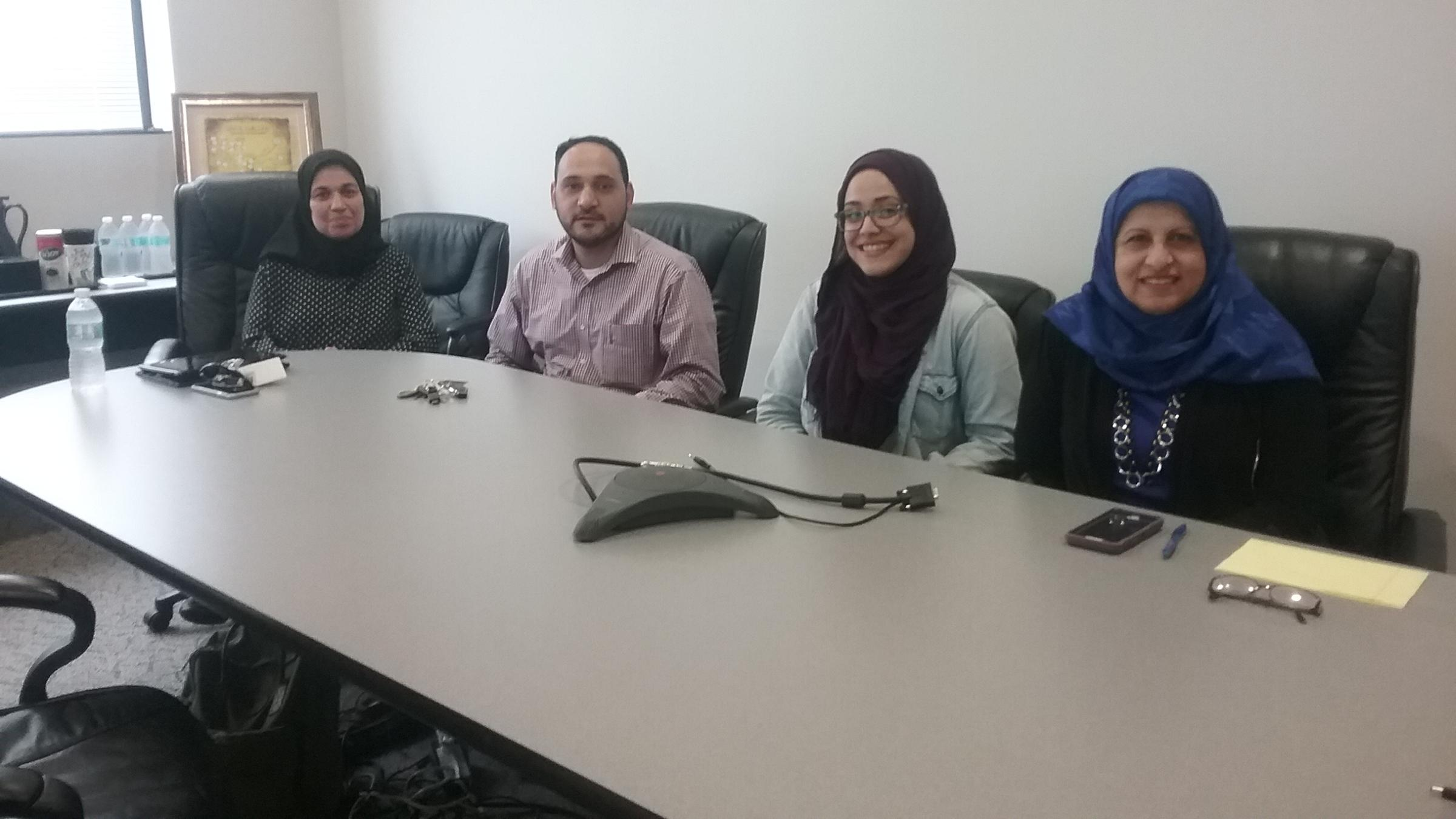 engavgen muslim Ideas about how muslim individuals and communities can help curb youth extremism.