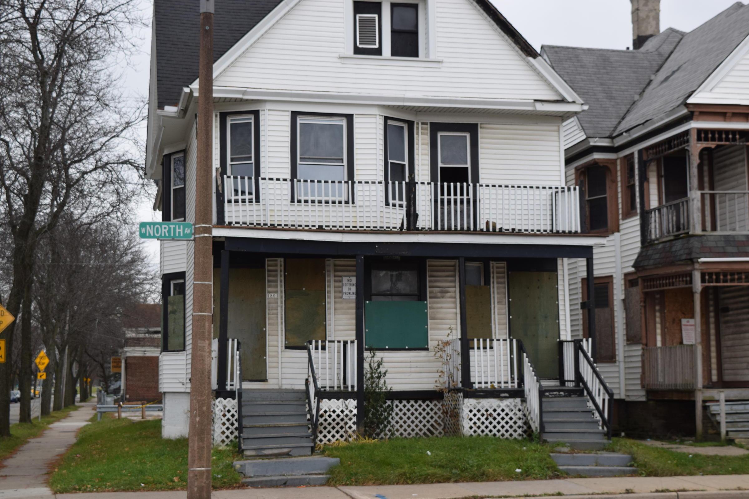 Milwaukee Black Population 32