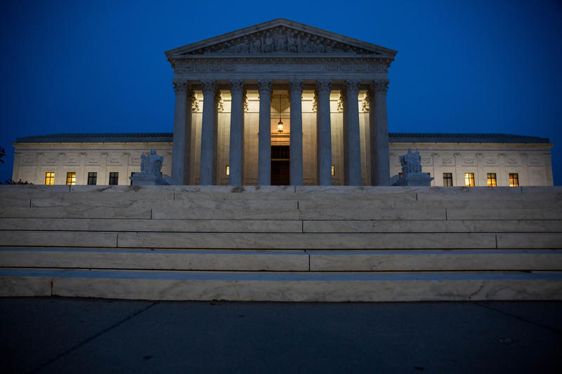 Supreme Court to Hear Case on Partisan Redistricting