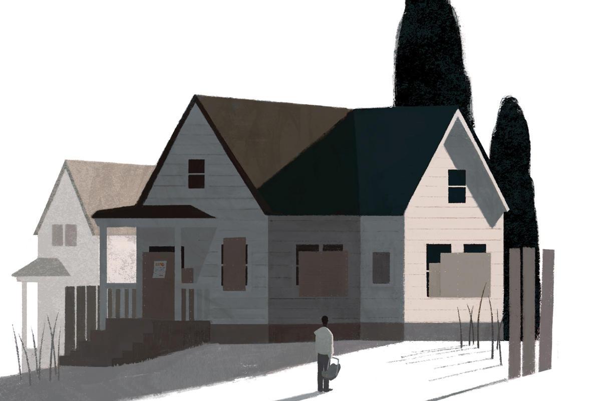 home vs house essay