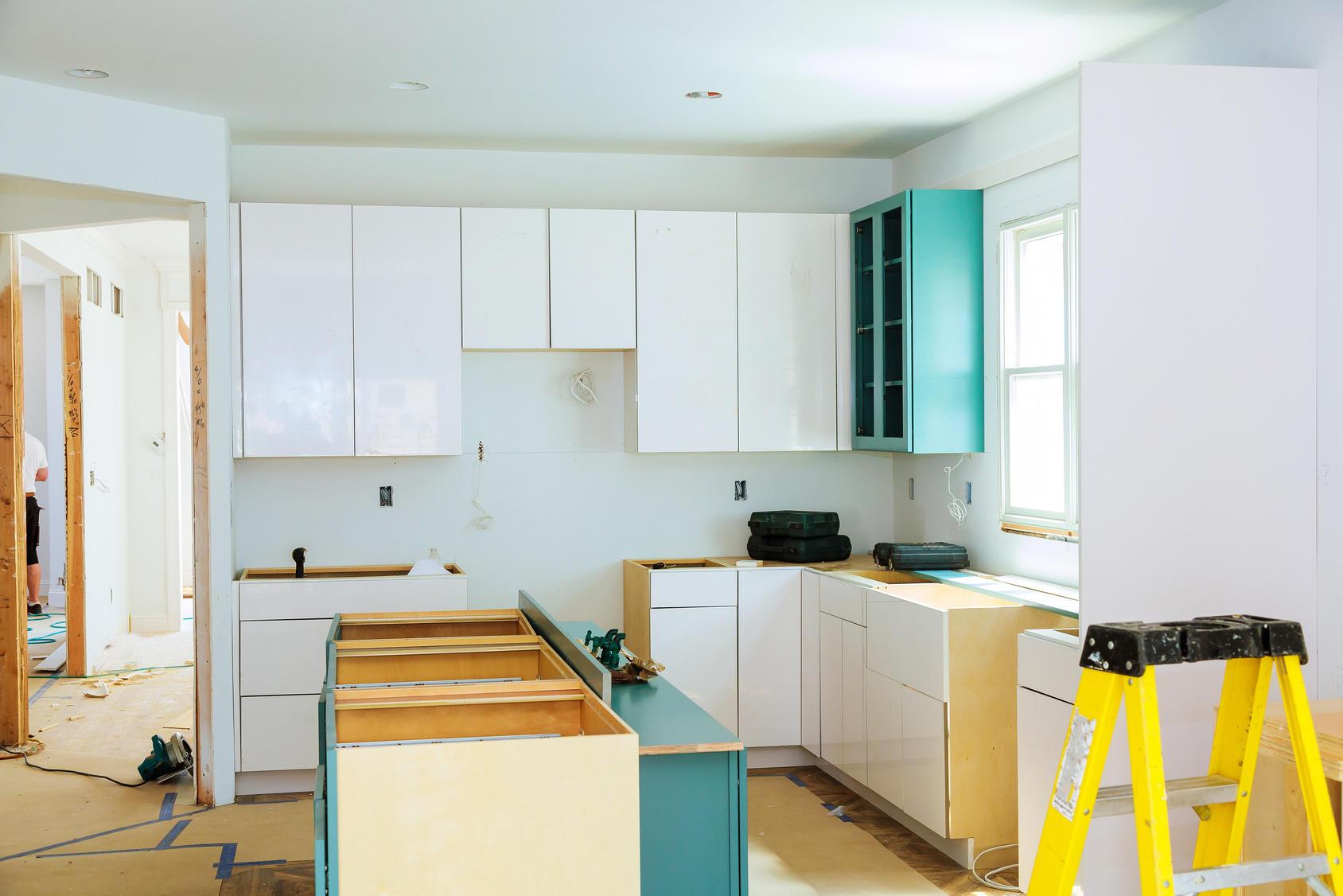 Essay: Kitchen Clean Up | WUWM