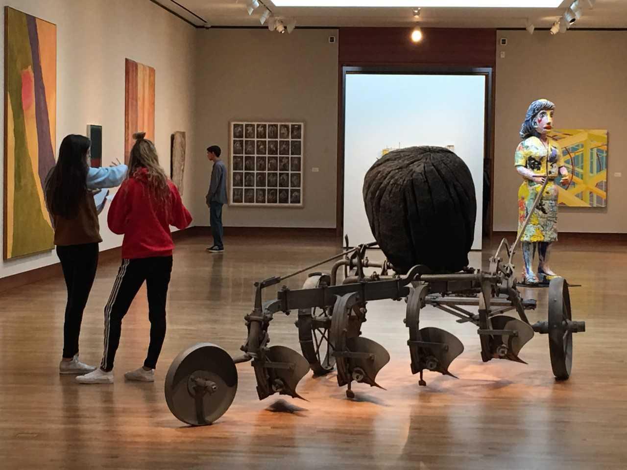Radio Chipstone: Diversity In The Study Of Art History | WUWM