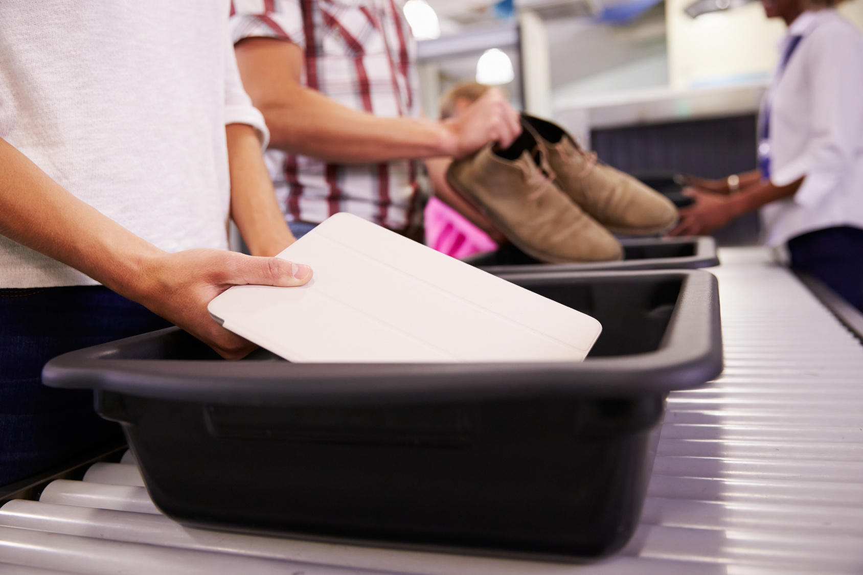 what travelers can expect from the tsa at general mitchell & other
