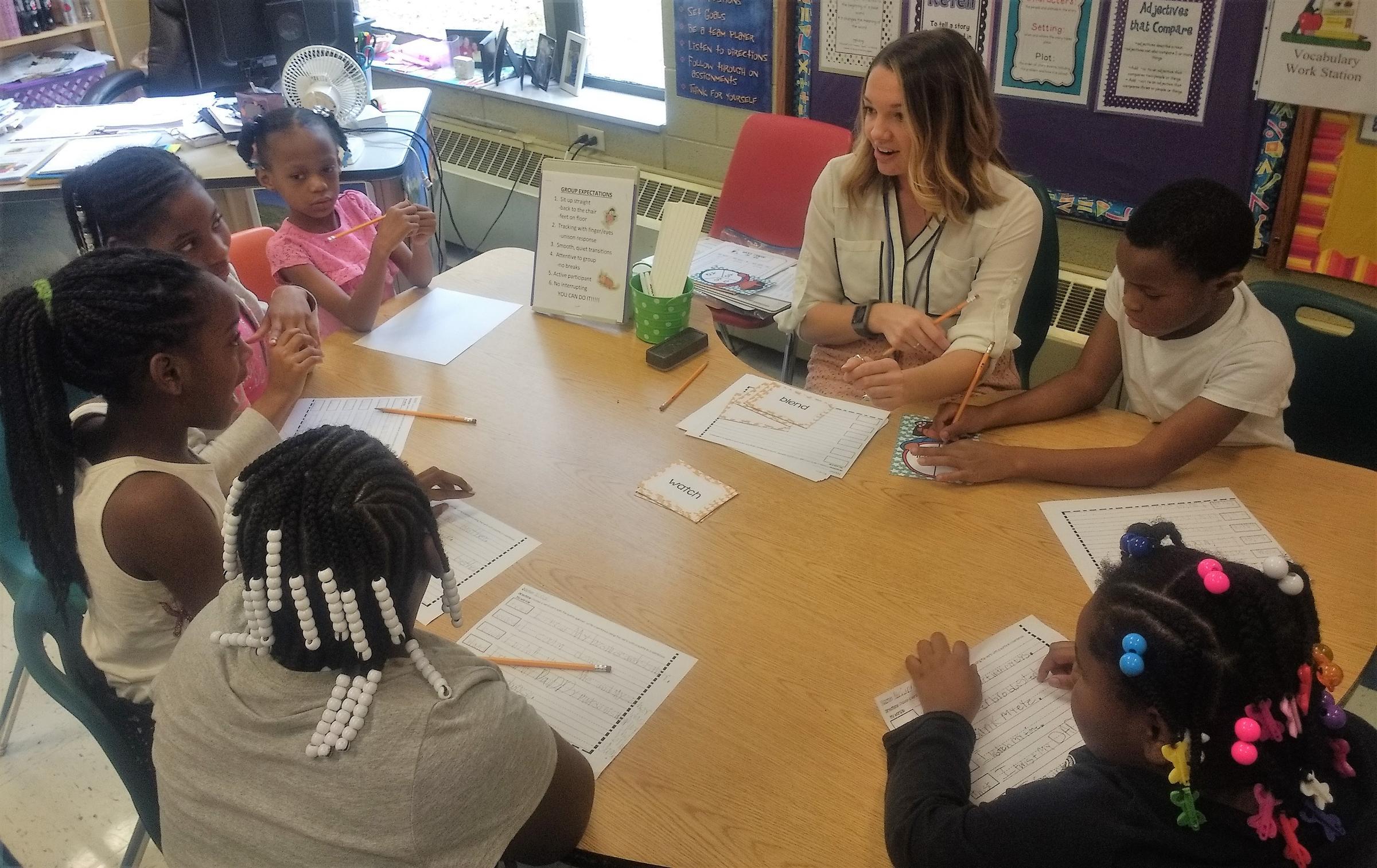 Milwaukee City Mps Team Up On Early Childhood Education Wuwm