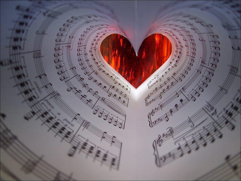 Happy Valentines Day from WVAS-FM