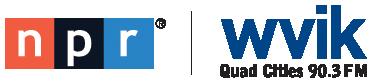 WVIK logo