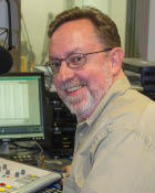 Dave Garner, Operations Manager, Producer, & Host of Morning Classics