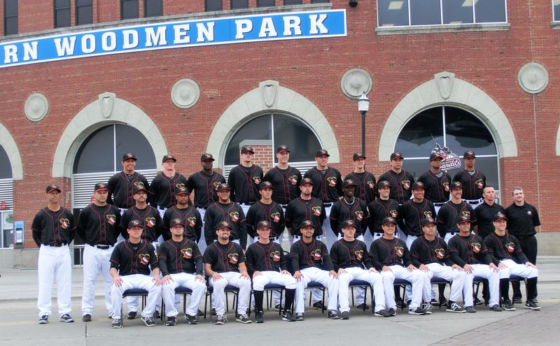 The 2015 official team picture