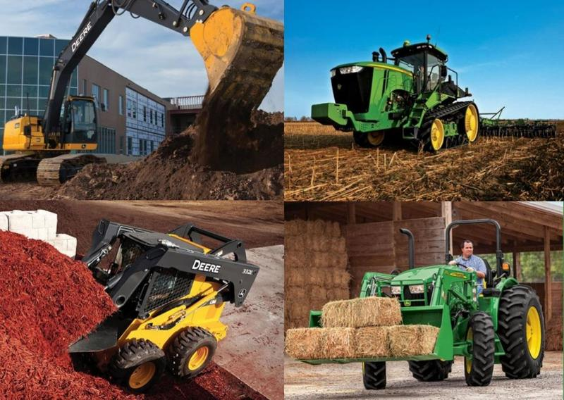 case analysis of deere and company John deere case study abstract this document provides an in depth company analysis of deere & company (de) in the first segment of the analysis.