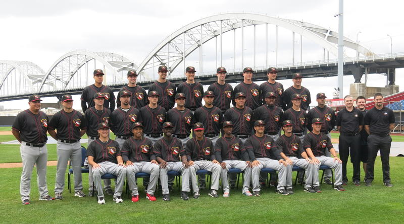 This year's official team picture