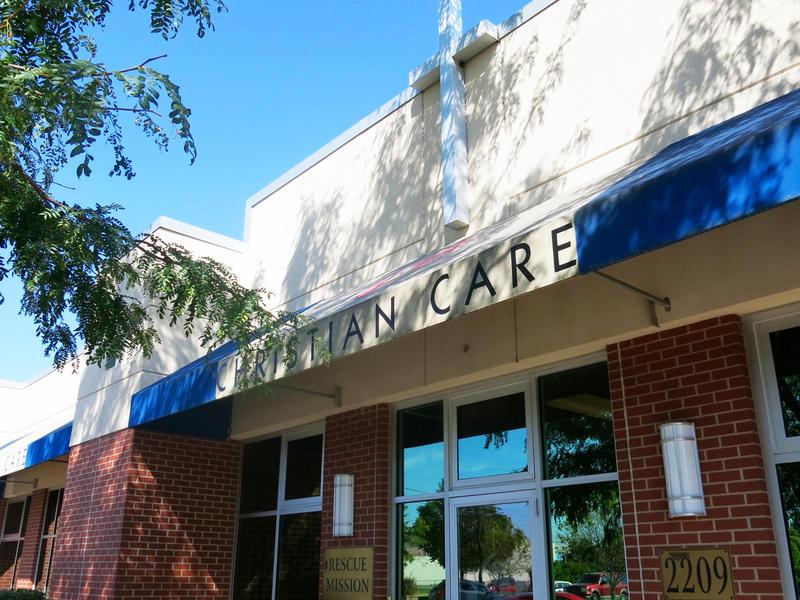 Christian Care, 2209 3rd Avenue in Rock Island