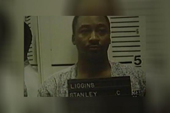 Police arrested Stanley Liggins for the murder of Jennifer Lewis several days after her body was found in Davenport.