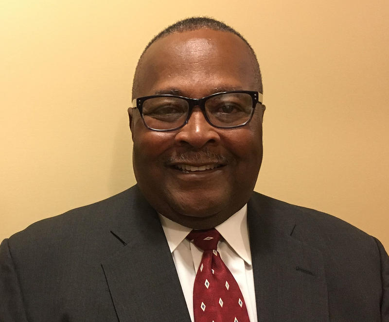 Reggie Freeman defeated incument Mayor John Thodos in East Moline.